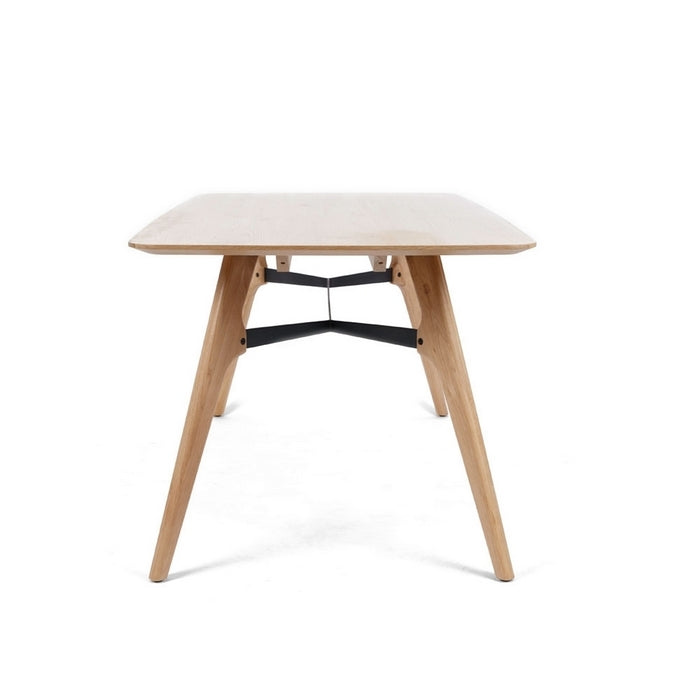 FLOW Dining Table Extension 1800w Extends to 2400w