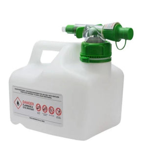 ECOSMART - Safety - Jerry Can 5L with Nozzle