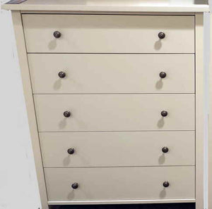 KAPITI Tallboy 5 Drawer