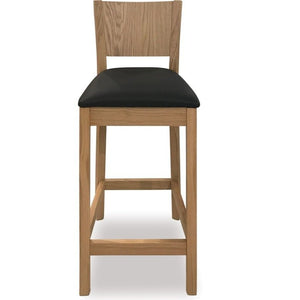 KIA Barstool - Frame Only - Fabric
