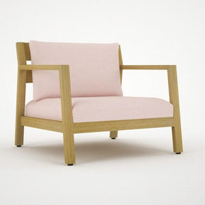 KISBEE Single Seat  - Devon Lifestyle - 7 Colours to Suit