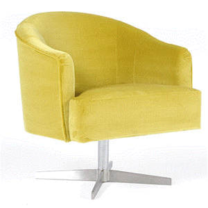 LOUIS Armchair Occasional Chair - Frame Only