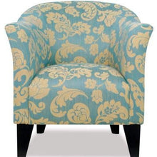 Load image into Gallery viewer, LUCY Occasional Chair - Frame Only