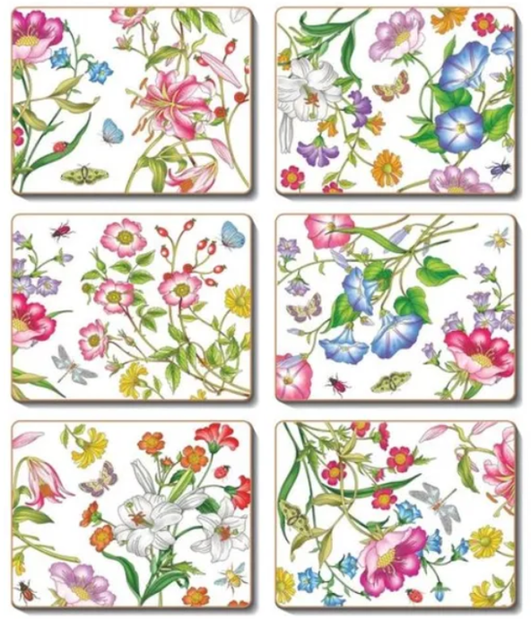MILANO Coasters or Placemats