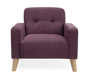 MARLOW Occasional Chair - Frame Only