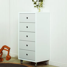 Load image into Gallery viewer, MELUKA TALLBOY 5 Drawer