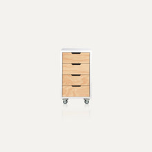 Load image into Gallery viewer, MELUKA Cooper TALLboy 4 Drawer