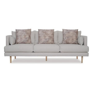 NORDIC Lounge Suite - Frame Only