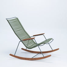 Load image into Gallery viewer, CLICK Outdoor Rocking Chair - Lots of Colours to Suit