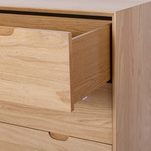 OSLO Chest 4 Drawer