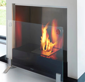 ECOSMART - Fire Screen Plasma for IGLOO
