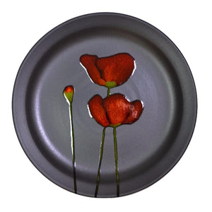 Poppy - Platter - 3 Sizes to Suit