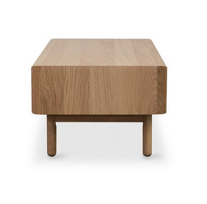 ROTTERDAM Coffee Table with Drawers