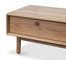 Load image into Gallery viewer, ROTTERDAM Coffee Table with Drawers