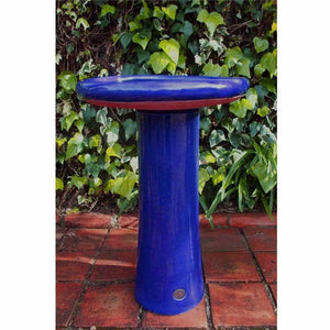 BIRD Bath - 5 Colours to Suit