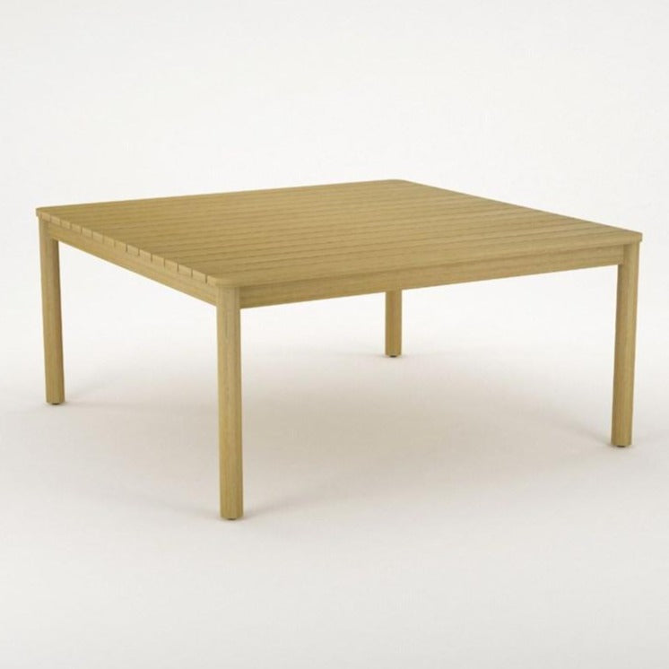 OPITO Dining Table 1600 Square - Devon Lifestyle