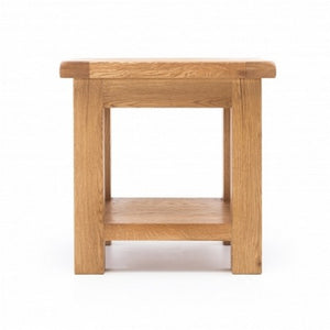 SALISBURY Side Table