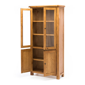 SALISBURY Display Cabinet
