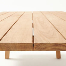 Load image into Gallery viewer, ST CLAIR Table 2200 Rectangle - Teak - Devon Lifestyle