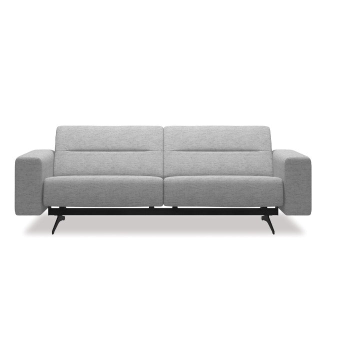Stressless Stella Modular Sofa Collection - Low/Wide Armrest S1
