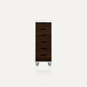 MELUKA Cooper TALLboy 6 Drawer