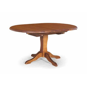 VILLAGER Dining Extension Table - Round 1050dia