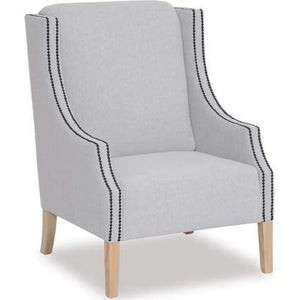 VIVALDI Armchair Occasional Chair - Frame Only