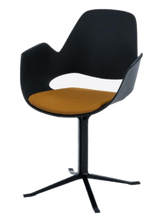 Load image into Gallery viewer, FALK Indoor Dining Armchair - Column Leg