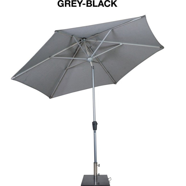 FAIR Outdoor Umbrella 2.7M - 2 Colours to Suit