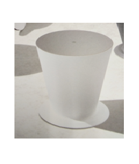 YORK Ice Bucket White