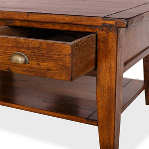 IRISH COAST Coffee Table - Small 1020w
