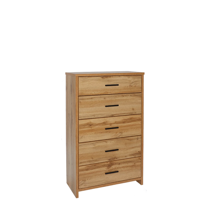 NOVA Tallboy 5 or 6 Drawer