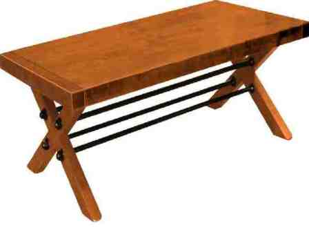 HIGHLANDER Coffee Table
