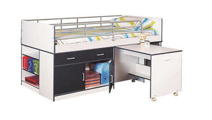 TEEN Cabin Bed - King Single