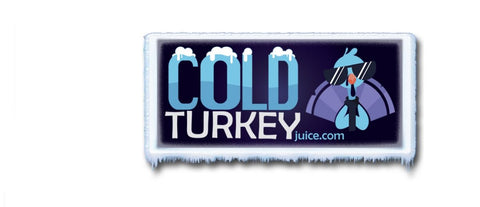 Cold Turkey Eliquid