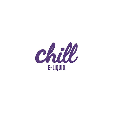 Chill eliquid