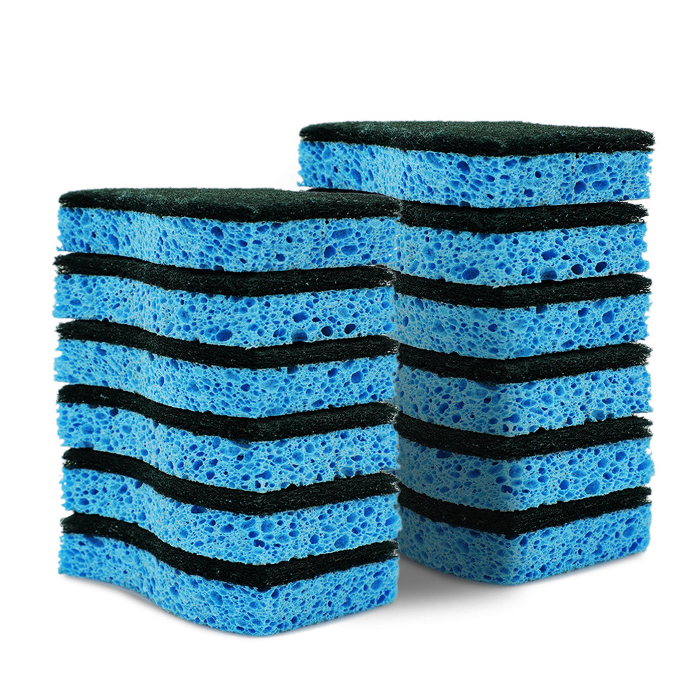 Cleanhome Sponges for household purposes