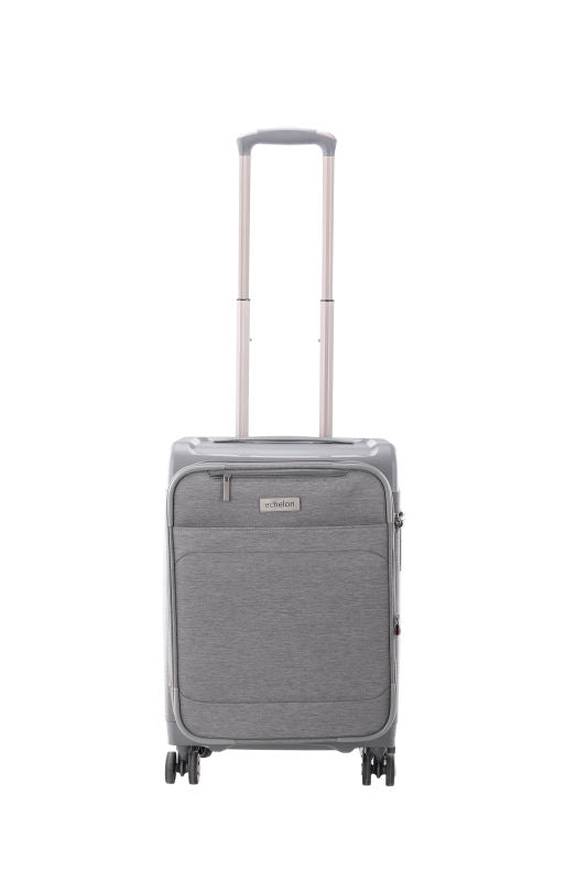 Echelon Winfield  Expandable Luggage with Spinners