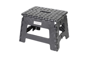 echelon Folding Step Stool - It is Sturdy Enough to Support Adults and Safe Enough for Kids