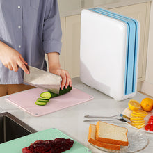 Load image into Gallery viewer, Reecoo Disinfection cutting board