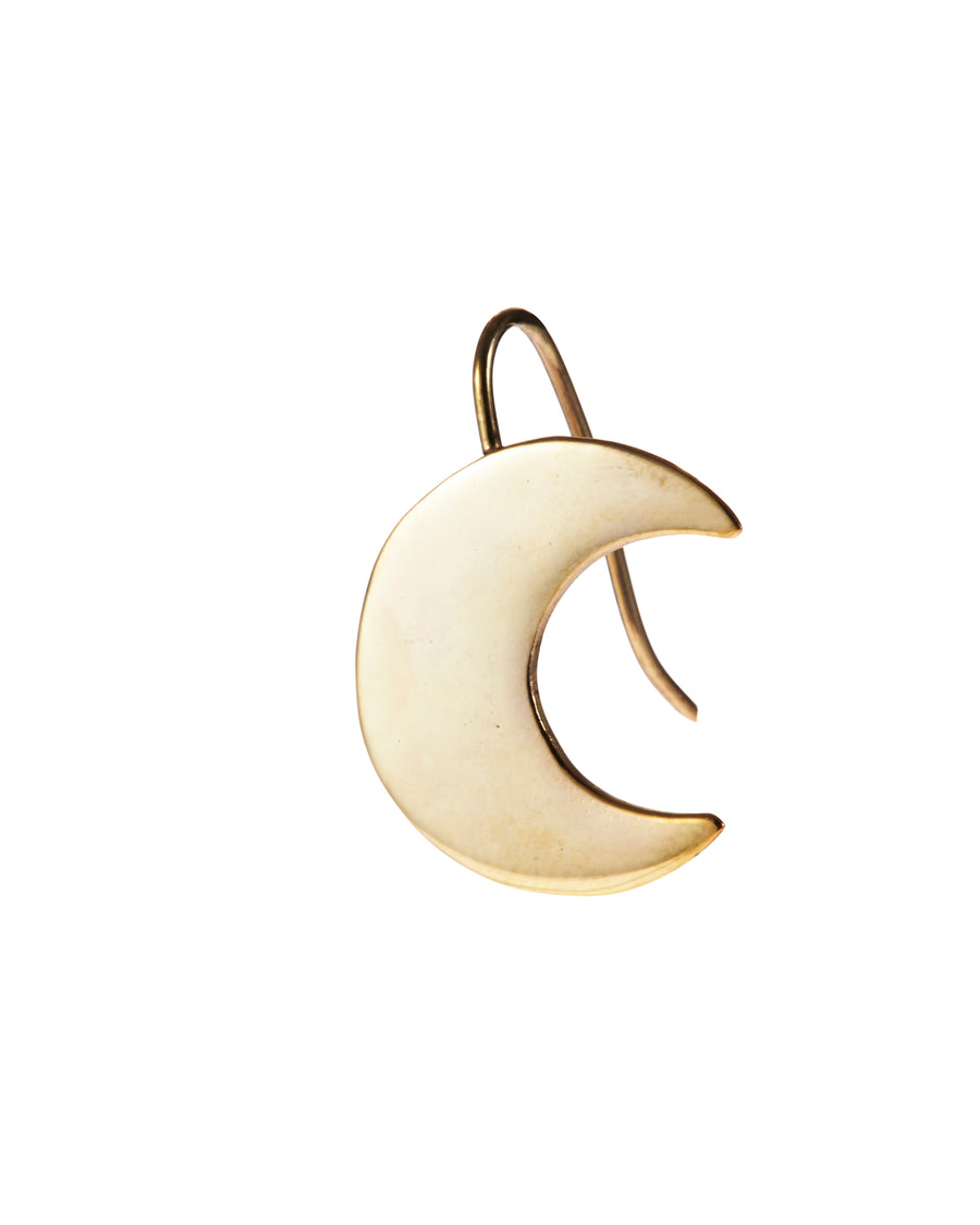 Crescent Moon Gold