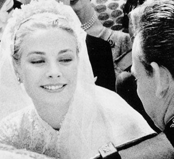 15 Fascinating Facts About Grace Kelly's Wedding Of The Century
