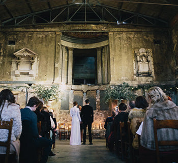City Chic: 10 of the Best London Wedding Venues