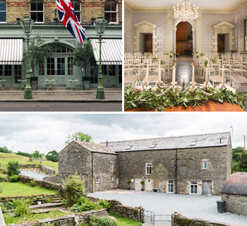 The Best Venues For A Small Wedding