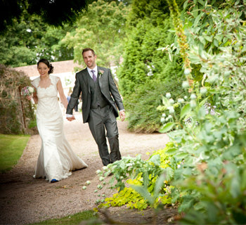 Kelly & Rowan's Real Wedding by Chris Downton Photography