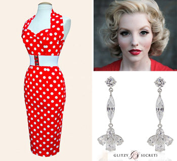 Icon Style: Get Marilyn Monroe's Glamorous Look