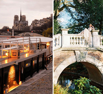 City Romance: 10 Of The Best Paris Wedding Venues