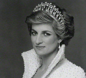 A Look At The Most Stunning Royal Tiaras
