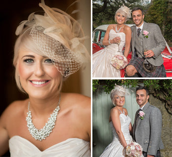 Jodi and Matthew's Real Wedding Captured by Craig Ramsay Photography