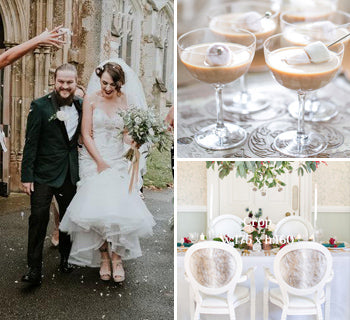 Leading UK Wedding Planners Share Their Christmas Wedding Tips